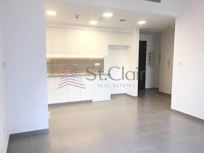 فلیٹ 2 غرفة نوم للايجار في تاون سكوير، دبي - Pool View | Brand New 2 Beds with Balcony in Safi