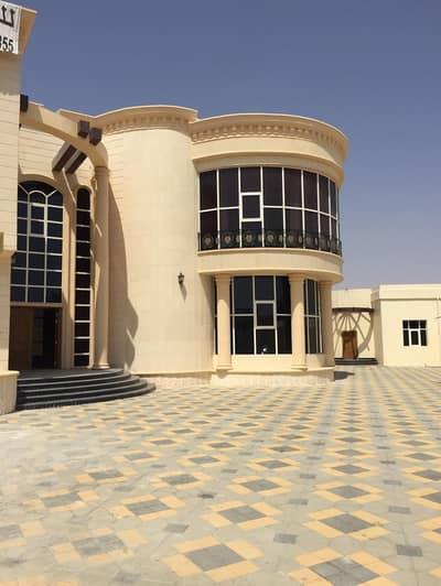 7 Bedroom Villa for Sale in Al Bateen, Al Ain - Hot Deal , Brand New 7 Bedroom Villa in Al Ain