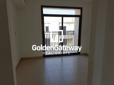 3 Bedroom Villa for Rent in Town Square, Dubai - 3 Bed + Maid Brand New Townhouse