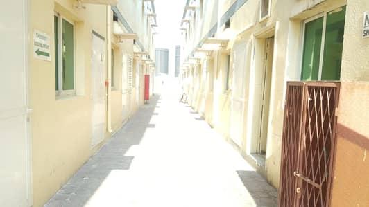 Labour Camp for Rent in Ajman Industrial, Ajman - Labour Rooms for Rent in Ajman Industrial Area