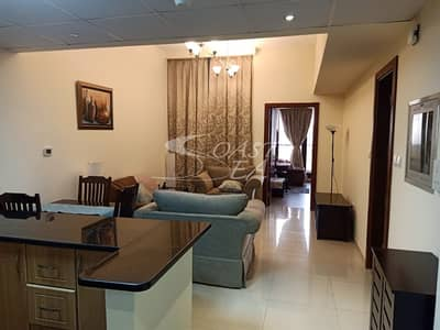 1 Bedroom Apartment for Sale in Dubai Sports City, Dubai - For sale Amazing one bedroom in Elite 8