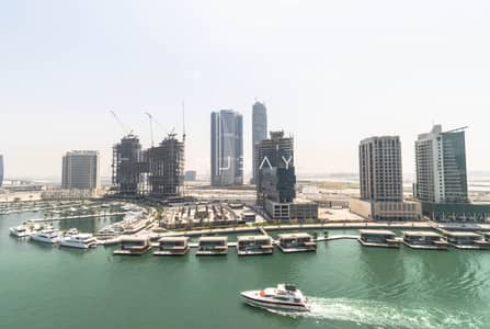 1 Bedroom Apartment for Rent in Business Bay, Dubai - Luxury 1 Bedroom | Full Canal View | Mid Floor