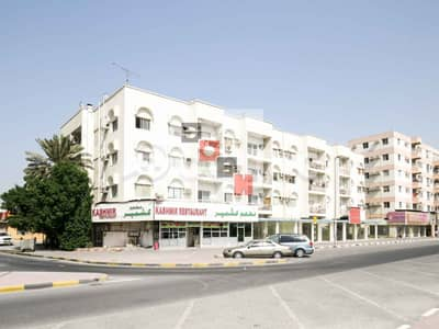 Shop for Rent in Industrial Area, Sharjah - Neat and Clean Shop Space is available for rent in Sharjah Industrial Area 2