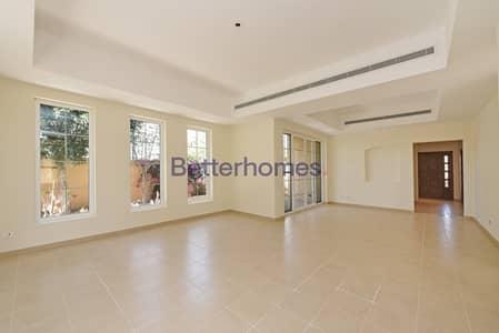 فیلا 4 غرفة نوم للايجار في المرابع العربية، دبي - Private Pool | Type 10 | Unfurnished | En-Suite