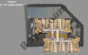 Typical2-9-Floor