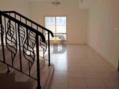 فیلا 4 غرفة نوم للايجار في البرشاء، دبي - Compound Villa w/ Quick Entry and Exit-Al Barsha 1