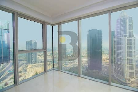 2 Bedroom Flat for Rent in Jumeirah Lake Towers (JLT), Dubai - No Commission | The Residences JLT | Open House 28 Sep 10-5pm