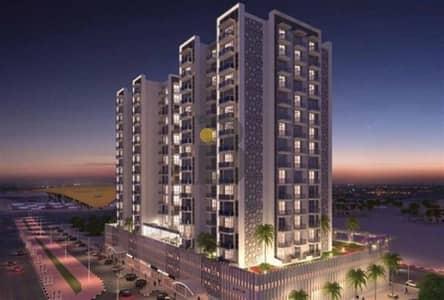 استوديو  للبيع في الفرجان، دبي - FURNISHED STUDIO FOR SALE | GLAMZ TOWER -AL FURJAN