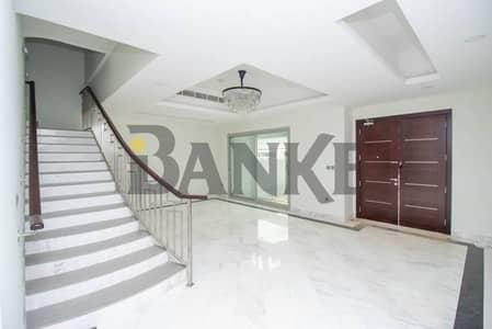 تاون هاوس 4 غرف نوم للبيع في الفرجان، دبي - 4 Bed + Maid Townhouse for Sale in The Dreamz
