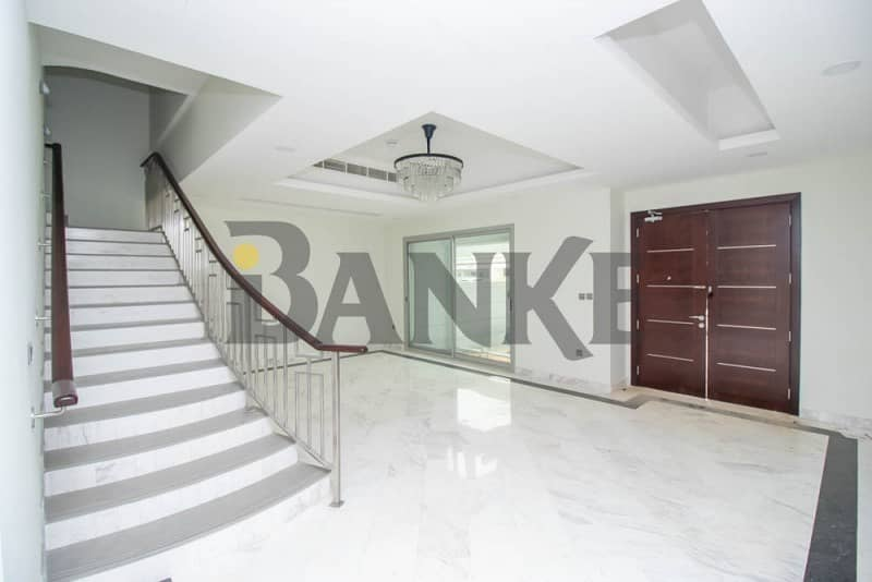 4 Bed + Maid Townhouse for Sale in The Dreamz
