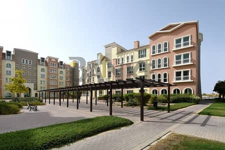 1 Bedroom Apartment for Sale in Discovery Gardens, Dubai - 1 BR for Sale in MED Cluster Discovery Garden