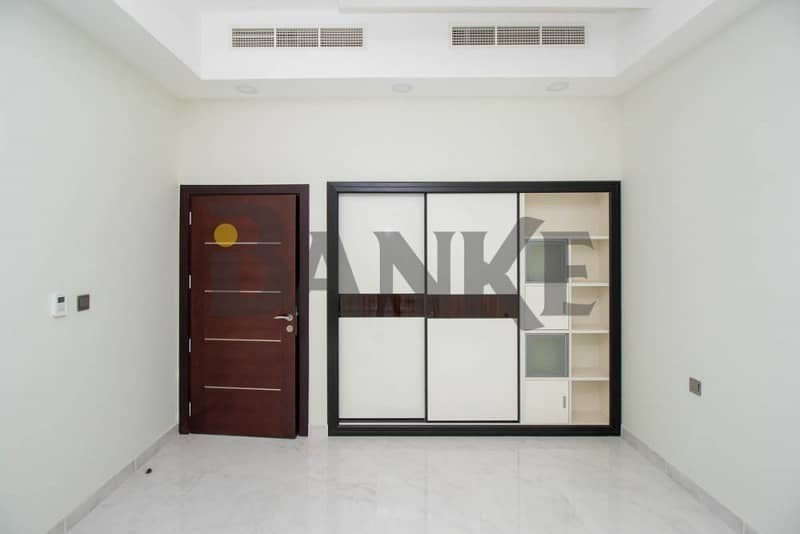 22 4 Bed + Maid Townhouse for Sale in The Dreamz