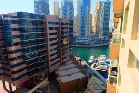 2 Bedroom Flat for Sale in Dubai Marina, Dubai - Huge 2BHK for Sale|2 balconies|Great Location in Marina
