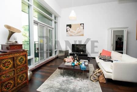 شقة 1 غرفة نوم للبيع في وسط مدينة دبي، دبي - |Spacious Upgraded 1 Bedroom | Motivated Seller