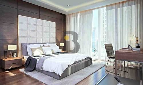 فلیٹ 1 غرفة نوم للبيع في ند الشبا، دبي - |Luxury Apartments At Sobha Hartland - 1 Bed