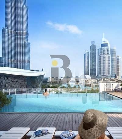 2 Bedroom Flat for Sale in Downtown Dubai, Dubai -  Downtown Dubai