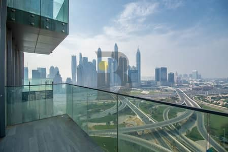 3 Bedroom Flat for Rent in Jumeirah Lake Towers (JLT), Dubai - No Commission |Open House 28 Sep 10-5pm | Golf Course View