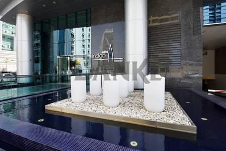 Office for Sale in Jumeirah Lake Towers (JLT), Dubai - Out of the Metro to Reach your office - Indigo Tower