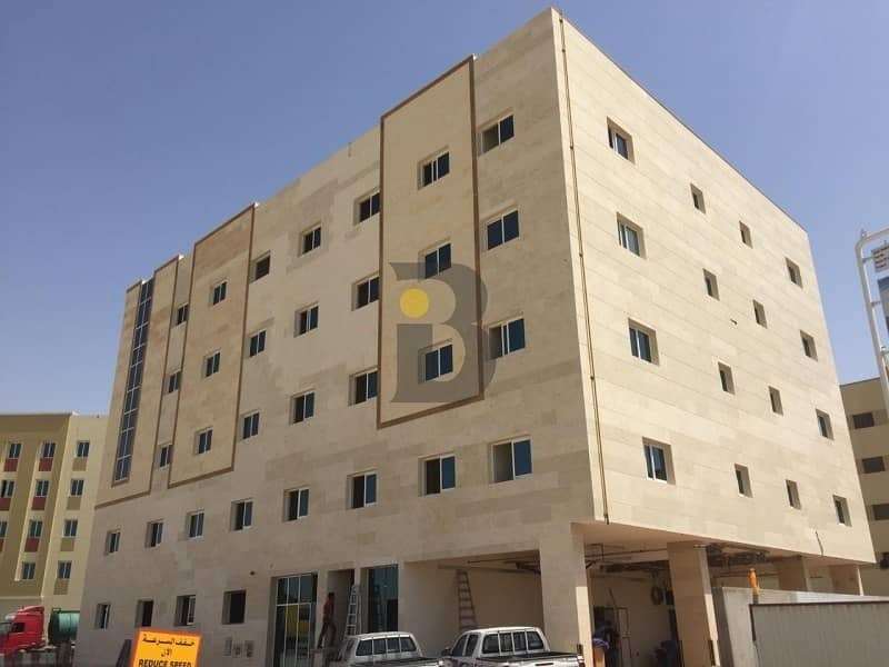 Labor Camp for Sale | Jebel ali | Brand New