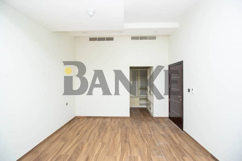 2 Vacant & Spacious |The Dreams -Al Furjan