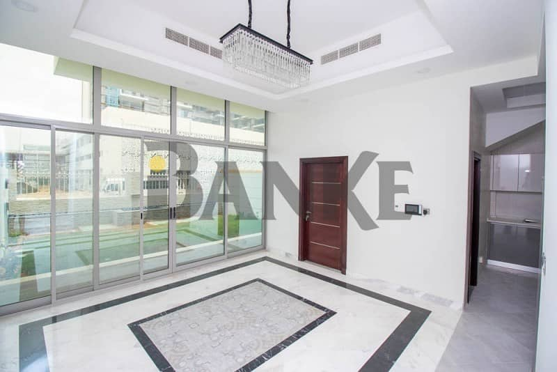 20 Vacant & Spacious |The Dreams -Al Furjan
