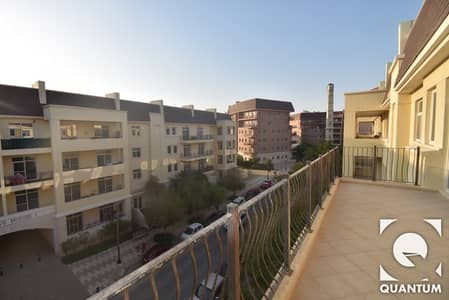 2 Bedroom Apartment for Sale in Motor City, Dubai - Two Bedroom in Best location     Vacant.