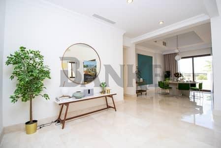 فیلا 6 غرفة نوم للبيع في المرابع العربية، دبي - 8% Return Guaranteed| Golf View |Zero DLD