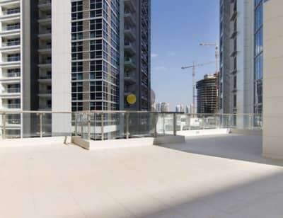 3 Bedroom Villa for Sale in Business Bay, Dubai - |TRIPLEX | Rented | Exclusive 3 Bedroom