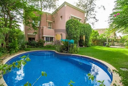 5 Bedroom Villa for Sale in Arabian Ranches, Dubai - Best location