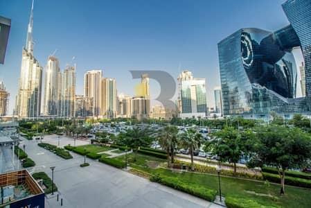 4 Bedroom Villa for Sale in Business Bay, Dubai - Podium 4 Bedroom Villa | Burj VIew | Hot Deal