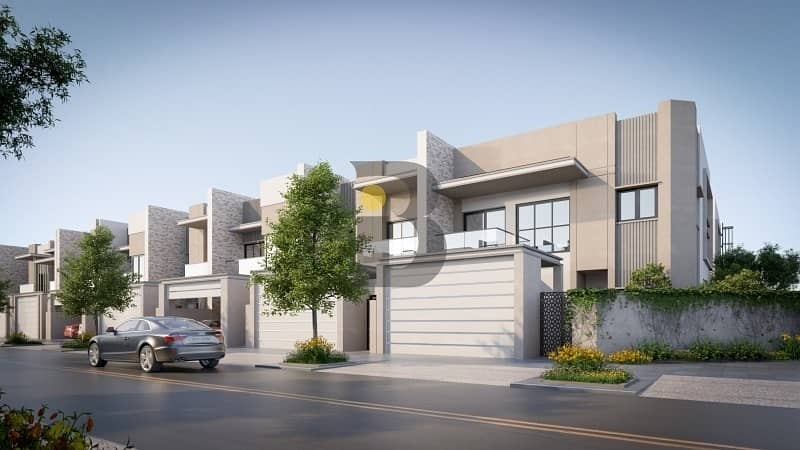 8 CENTRAL LOCATION 2 & 3 BR TOWNHOUSE | 1% PAYMENT PLAN