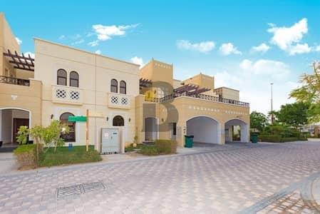 4 Bedroom Townhouse for Sale in Mudon, Dubai - 4 bedroom Townhouse | in Al naseem