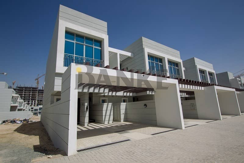 2 Brand New | 3 Bed Townhouse | Al Furjan Dreamz