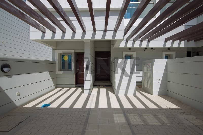 2 Brand New   3 Bedroom Townhouse   Al Furjan