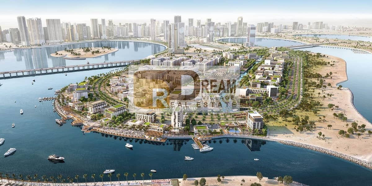Only Pay 5% DP   80% On Hand Over    Private Beach
