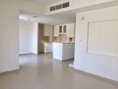 3 Bedroom Villa for Rent in Town Square, Dubai - Type 10   3BR + M   Safi Townhouse   Town Square