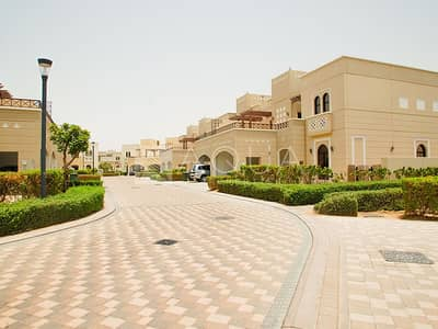 4 Bedroom Townhouse for Rent in Mudon, Dubai - Close to School | Elegant | Landscaped Garden