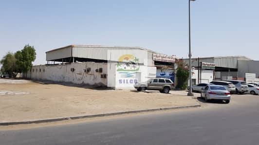 Warehouse for Rent in Mussafah, Abu Dhabi - Great Deal! suitable for auto-shop/warehouse
