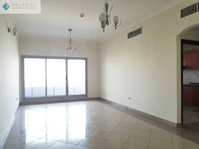 فلیٹ 1 غرفة نوم للايجار في برشا هايتس (تيكوم)، دبي - Bright Spacious Apartrment for Rent in Tecom