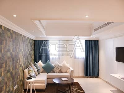 1 Bedroom Luxurious Hotel Apartment with Facilities | Salam Street