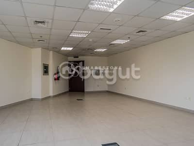 Office for Rent in Arjan, Dubai - SPACIOUS OFFICE WITH PARKVIEW l HIGH STANDARD BUILDING WITH FULL FACILITIES
