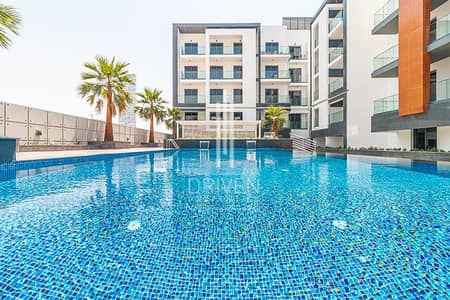 2 Bedroom Flat for Rent in Jumeirah Village Circle (JVC), Dubai - Exclusive 2 Bed plus Study room Apartment