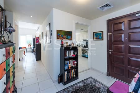 فیلا 3 غرفة نوم للايجار في الينابيع، دبي - Exclusive   Close to The Lake   Type 2M