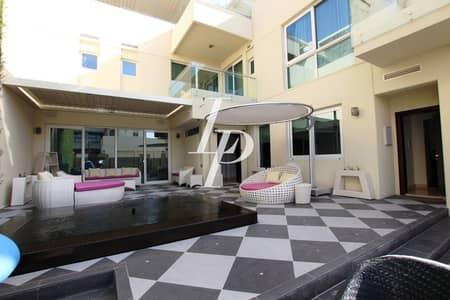 فیلا 4 غرفة نوم للبيع في المدينة المستدامة، دبي - 4 Bedroom Modish Villa|I-Villa|Fully Furnished