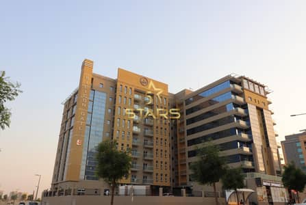 Studio for Rent in Dubai Silicon Oasis, Dubai - High Quality I Spacious Studio I Bright