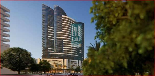 فلیٹ 1 غرفة نوم للبيع في مجمع دبي ريزيدنس، دبي - 10% DP for 1BR Fully furnished!!! 1% Monthly