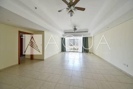 2 Bedroom Flat for Rent in Jumeirah Lake Towers (JLT), Dubai - Spacious Luxurious | Bedroom + Maid Room