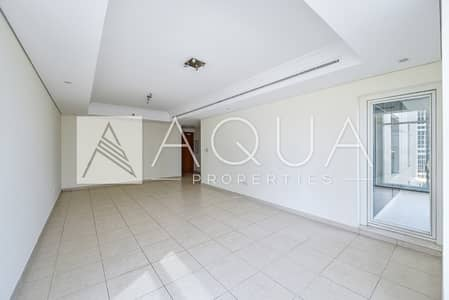 2 Bedroom Apartment for Rent in Jumeirah Lake Towers (JLT), Dubai - Bright Unit |  Spacious and Luxurious 2BR