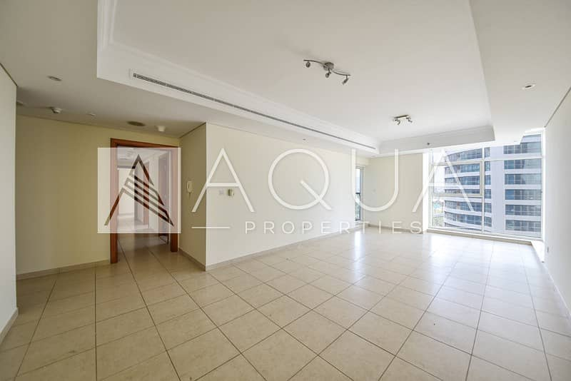 2 Bright Unit |  Spacious and Luxurious 2BR