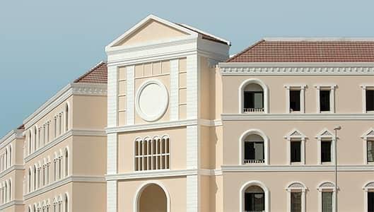 استوديو  للبيع في المدينة العالمية، دبي - شقة في طراز فرنسا المدينة العالمية 245000 درهم - 4308245